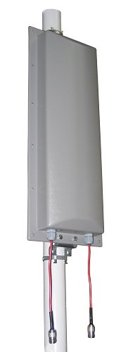 DECT 1880-1900 MHz X-polarization Panel Antenna RAX-14D-70